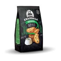 Krambals Cream Cheese Bruschetta 84GR