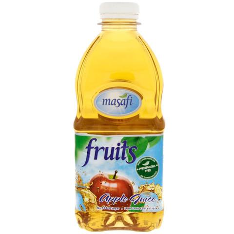 Masafi-Apple-Juice-1L