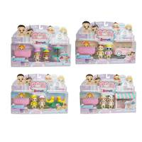 Baby Secrets Theme Pack S2 - Assorted