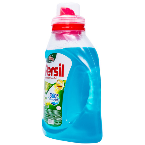 Persil-Power-Gel-Automatic-1L