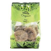 Suma Organic Figs 250g