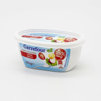 Carrefour Light Butter 25% Fat 250 g