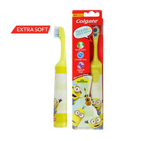 Colgate Kids Power Toothbrush Minions