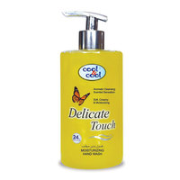 Cool & Cool Delicate Touch Hand Wash 500ml