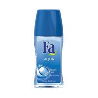 Fa Roll-On Aqua 50ML 30% Offf