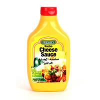 Freshly Nacho Cheese Sauce 396 g