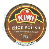 Kiwi Brown Shoe Polish 50 ml