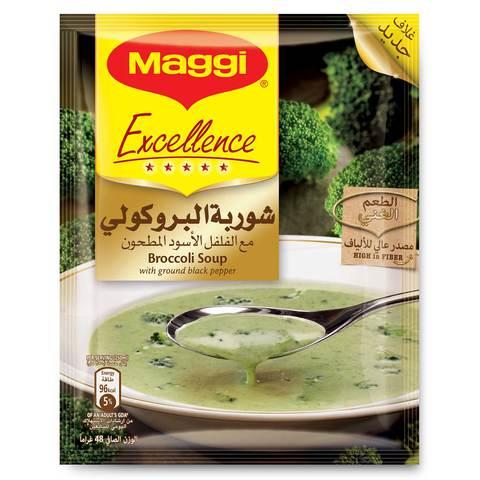 Maggi-Excellence-Broccoli-Soup-48g