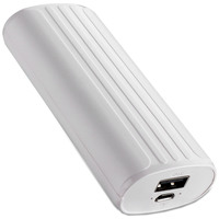 Xcell Power Bank 5100mAh with Lightning Adaptor
