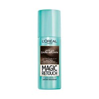 L'Oréal Paris Magic Retouch Instant Root Concealer Spray Dark Brown 02