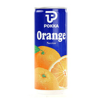 Pokka Orange Nectar 240 ml