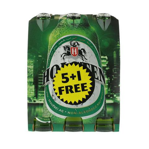 Holsten-Classic-flavor-Malt-Beverage-330mlx6