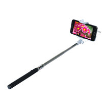 ITL Selfie Stick Mini pod Wired Shooter YZ-517ST