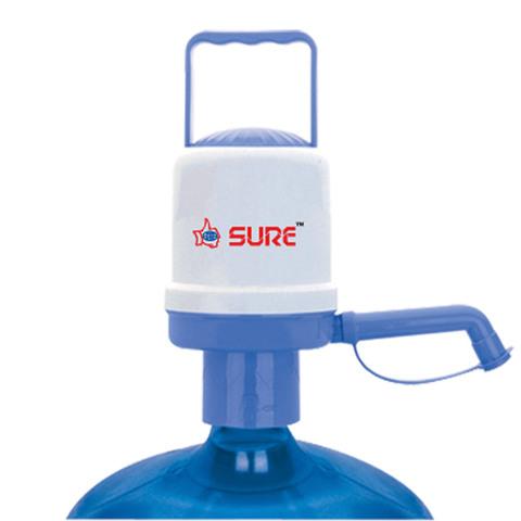 Sure-Water-Pump-Manual-W/Handle