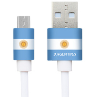 LIVE WIRE Micro USB Cable 1 Meter