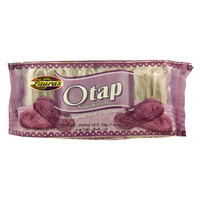 Laura's Otap Sugar Biscuits Ube Flavored 210g