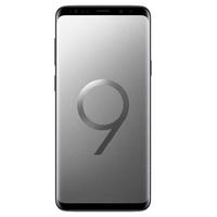 Samsung Galaxy S9 Plus Dual Sim 4G 256GB Grey