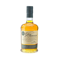 Glen Garioch 12 Years Old Single Malt Whisky 48% Alcohol 70CL
