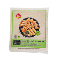 KG Spring Roll Pastry 30 Sheets 550g