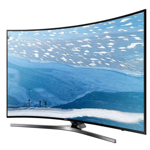 "Samsung-Curved-TV-49""""-UA49KU7500"