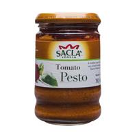 Sacla Italia Tomato Pesto Sauce 190g