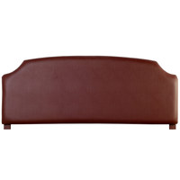 King Koil Head Board Miami9 Red 200 + Free Installation