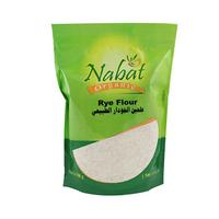 Nabat Organic Rye Flour 500GR