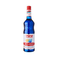 Toschi Blue Curacao Cocktail Syrup