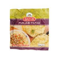 Datar Punjabi Papad 200g