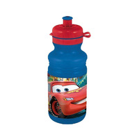 Stor Disney Cars Sport Bottle 500ML