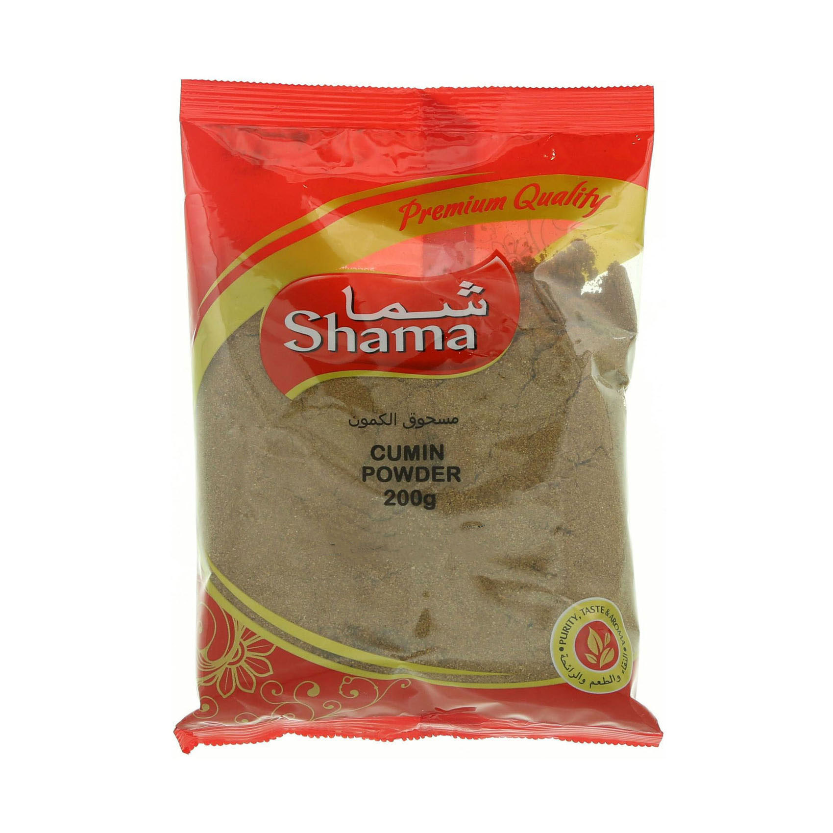SHAMA CUMIN POWDER 200GR