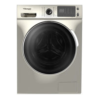Bompani 10KG Front Load Washing Machine BO3013 Silver