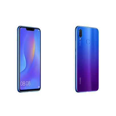 HUAWEI NOVA 3I 4GB 128G IRIS PURPLE
