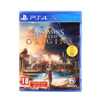 SONY Game PS4 CD Assassens Creed Black