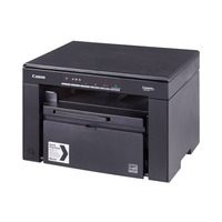 Canon MF3010 3 In 1 Monochrome Laser Multi Function Printer-Black & White