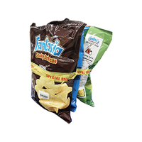 Fantasia Chips Assorted 220GR X3