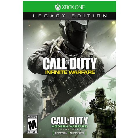 Microsoft-Xbox-One-Call-Of-Duty-Infinite-Warfare:-Legacy-Edition