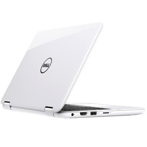 """Dell-2-in-1-Inspiron-3168-3060-2GB-RAM-32GB-Memory-11.6""""-White"""