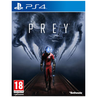 Sony PS4 Prey