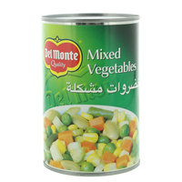 Del Monte Mixed Vegetables 425g