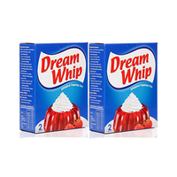 Dream Whip Whipped Topping Mix 72GR X2 15% Off