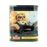 Riston Florentina Black Tea Carnival Tea Collection 125g