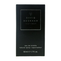 David Beckham Intinct Vaporisateur 50ml
