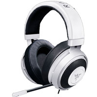 Razer Gaming Headset Kraken Pro V2 Oval-White
