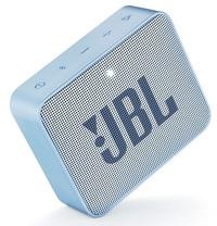 مكبر صوت لاسلكي جي بي إل GO 2 مقاومة للماء لون سماوي
