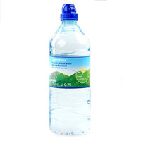 Carrefour Natural Mineral Water Non- Carbonated 750ml