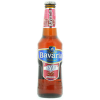 Bavaria Holland Pomegranate Non Alcoholic Malt Drink 330 ml