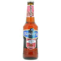 بافاريا هولند شراب شعير بنكهة الرمان 330 مل