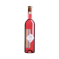Domaine Wardy Rose Du Printemps Rose Wine 75CL