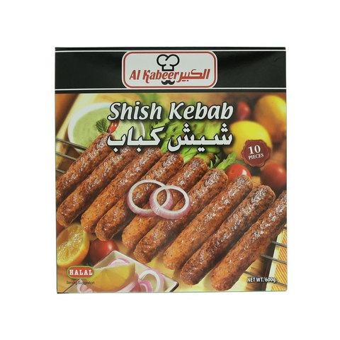 Al-Kabeer-Shish-Kebab-600g
